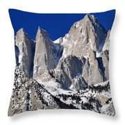 Magestic Whitney Throw Pillow