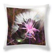 Magic Within Throw Pillow