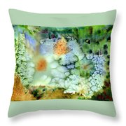 Magical Land Throw Pillow