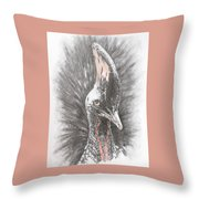 Mahvelous Simply Mahvelous Throw Pillow