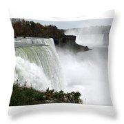 Majestic Throw Pillow