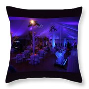 Make Your Events Great With Eventure Throw Pillow