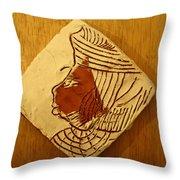 Malcolm - Tile Throw Pillow