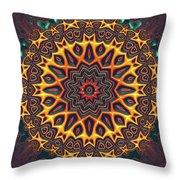 Mandala 574535675 Throw Pillow