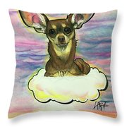 Manning 3848 Throw Pillow