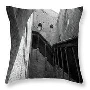 Mantua Throw Pillow