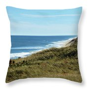 Marconi Highlands II Throw Pillow