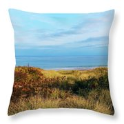 Marconi Highlands Throw Pillow