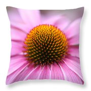 Marguerite Throw Pillow