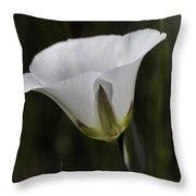 Mariposa Lily 6 Throw Pillow