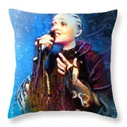 Mariza Throw Pillow