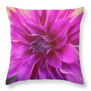 Marrianne Throw Pillow
