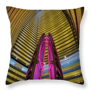 Marriott Marquise Throw Pillow
