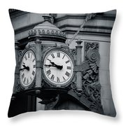 Marshall Field's Forever Throw Pillow