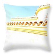 Marshan Throw Pillow