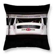 Martini Time 3 Throw Pillow
