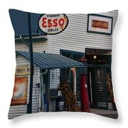 Mast General Store Throw Pillow