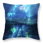 Matrioshka Dream Throw Pillow