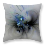 Matter Of Opinion Throw Pillow