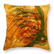 Matthew - Tile Throw Pillow