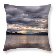 May 19 2010 Throw Pillow