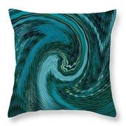 Mayhems Of The Seas Catus 1 No.4 V A Throw Pillow