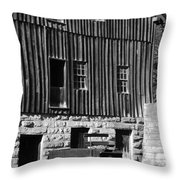 Mcconnell's Mill Throw Pillow