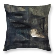 Mcculloch Throw Pillow