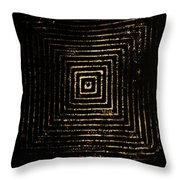 Mcsquared Throw Pillow