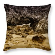 Mcway Cove Throw Pillow
