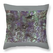 Meditations And Love Letters #15089 Throw Pillow
