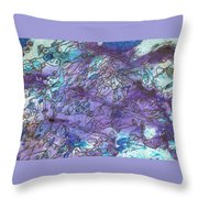 Meditations And Love Letters #15122 Throw Pillow