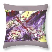 Meditations And Love Letters #15130 Throw Pillow