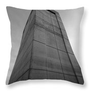 Megalith 7249 Throw Pillow