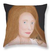 Jane Throw Pillow