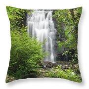 Meigs Falls 1 B Throw Pillow