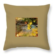 Mela Calville Giovanni Boldini Throw Pillow