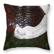 Melanie - Tile Throw Pillow