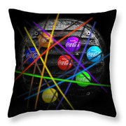 Memories Are Made Of This Throw Pillow