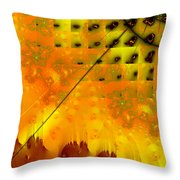 Memories Of Another Time IIi Throw Pillow