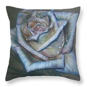 Memory Expressed Throw Pillow