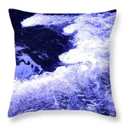 Memory Revisited Throw Pillow