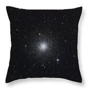 Messier 3, A Globular Cluster Throw Pillow