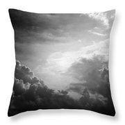 Metaphysics 1 Throw Pillow