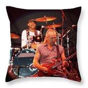 Mf #10 Throw Pillow