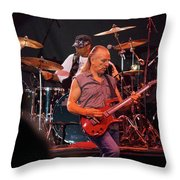 Mf #11 Throw Pillow