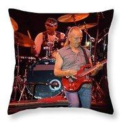 Mf #13 Throw Pillow
