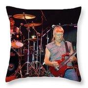 Mf #15 Throw Pillow