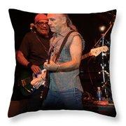Mf #18 Throw Pillow
