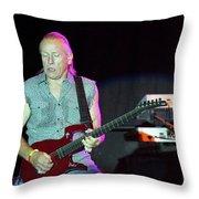 Mf #19 Throw Pillow